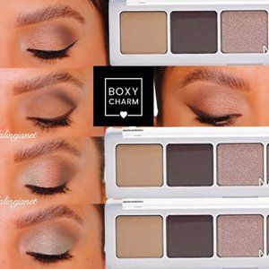 NATASHA DENONA - Ayana Eyeshadow Palette -NEUTRALS